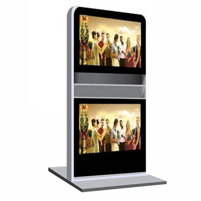 液晶电视机与液晶广告机的区别