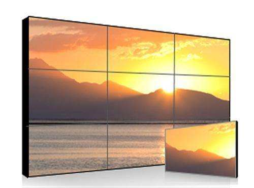 嵌入式液晶拼接屏幕有哪些优势?